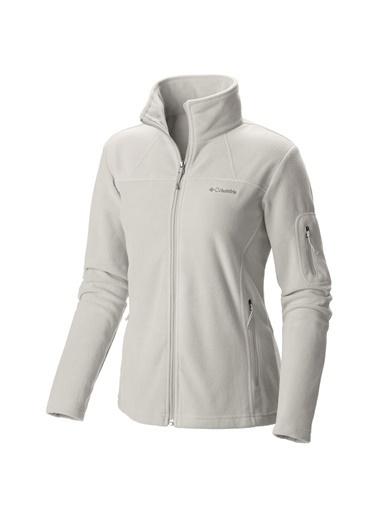 Columbia Sweatshirt Beyaz